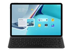 Планшет Huawei MatePad 11 получил 10,95-дюймовый экран и фирменную ОС