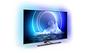 Представлены новые 4K-телевизоры Philips с ОС Android и фирменной подсветкой Ambilight
