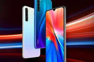 Xiaomi привезла в Россию ремастер одного из самых хитовых бюджетных смартфонов — Redmi Note 8 2021