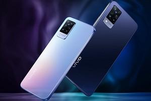 Обзор смартфона Vivo V21: необычный дизайн и селфи в 44 Мп