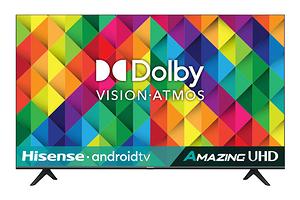 Первоклассный китаец: Hisense представила новый большой телевизор по разумной цене