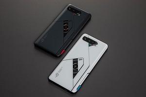 Лучший геймерский смартфон года — ASUS ROG Phone 5s на базе Snapdragon 888+