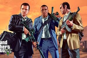 GTA 5 на PlayStation 5 заиграет новыми красками — 4K и 60 fps