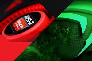 Неожиданно, но видеокарты GeForce RTX 30 дешевеют быстрее, чем Radeon RX 6000