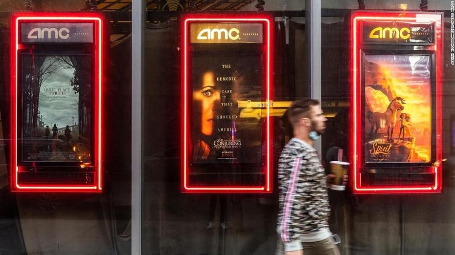 Сеть кинотеатров AMC анонсировала продажу билетов за Bitcoin