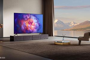 Xiaomi представила первые действительно доступные OLED-телевизоры