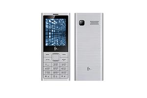 Кнопочный телефон F+ B280 получил отделку под металл и большой аккумулятор всего за 1 790 рублей