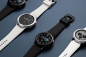 Смарт-часы мечты — представлены Samsung Galaxy Watch 4 и Galaxy Watch 4 Classic