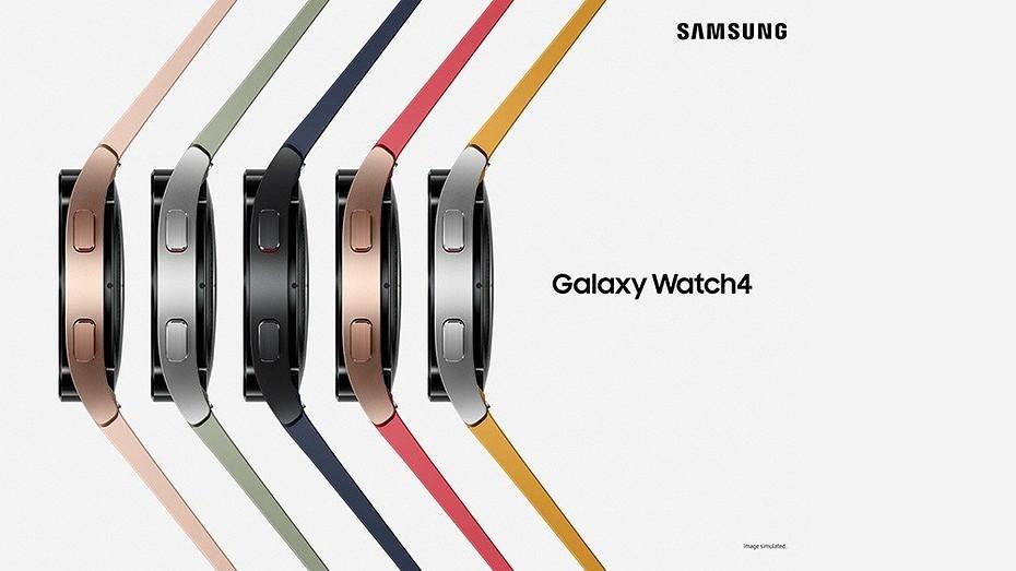Смарт-часы мечты  представлены Samsung Galaxy Watch 4 и Galaxy Watch 4 Classic