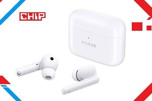 Обзор TWS-наушников HONOR Earbuds 2 Lite: 32 часа без подзарядки