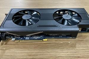 Sapphire выпустила необычную двойную Radeon RX 570 специально для майнинга