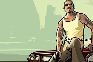 Ремастеры GTA III, Vice City и San Andreas на Unreal Engine — реальность!