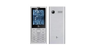 Кнопочный телефон F+ B280 получил от&...