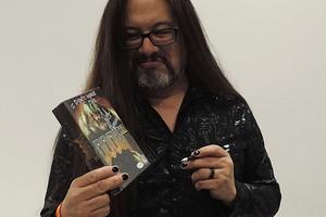Джон Ромеро вспомнил о Doom II: он создает дополнение для игры 1994 года выпуска под названием Sigil 2