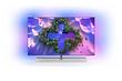 Корейская матрица и европейский бренд: представлены три новых OLED-телевизора Philips