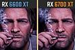 Какая и насколько круче — сравнение видеокарт Radeon RX 6600 XT и Radeon RX 6700 XT в актуальных играх в разрешении 2K