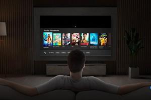 И сразу с огромной скидкой: Xiaomi привезла в Россию свой самый большой QLED-телевизор