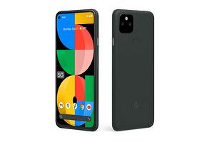 Компактный, с металлическим корпусом, защитой IP67 и доступной ценой: Google представила смартфон Pixel 5a 5G