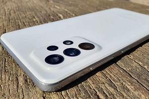 К сожалению, камера Samsung Galaxy A53 не удивит — она будет почти такой же, как у Galaxy A52