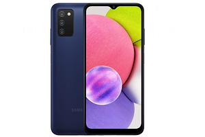 Кореец по цене китайца: Samsung презентовала бюджетный смартфон Galaxy A03s