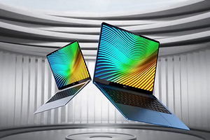 Мощные и недорогие: Realme представила ноутбуки на базе Intel Core 11-го поколения — стоят от $660