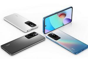 Король дешевых смартфонов — Redmi 10 за $180 представлен официально