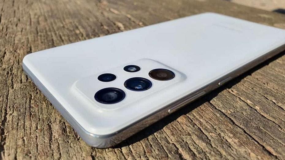 К сожалению, камера Samsung Galaxy A53 не удивит  она будет почти такой же, как у Galaxy A52