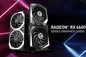Что лучше для игр в 2021 году — Radeon RX 6600 XT или GeForce RTX 2070 Super?