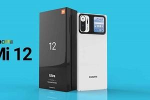 Каким будет Xiaomi Mi 12? Все, что известно о будущем суперфлагмане