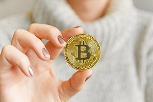 Bitcoin вновь не везет — в понедельник криптовалюта рухнула