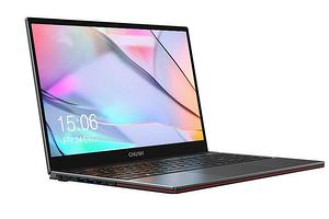 Тонкий, легкий, алюминиевый и дешевый: представлен ноутбук Chuwi CoreBook XPro