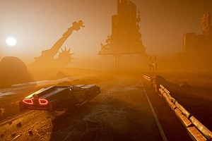 Дитя запретной любви Cyberpunk 2077 и Red Dead Redemption 2: анонсирован шутер ExeKiller
