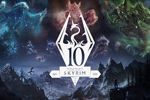 Вы снова купите Skyrim — грядет издание The Elder Scrolls V: Skyrim 10th Anniversary Edition
