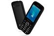 Российский кнопочный телефон Maxvi K20 получил большие экран и аккумулятор