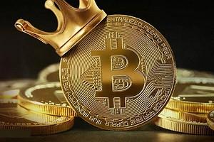 Криптовалюты на взлете — Bitcoin стоит дороже $50 000