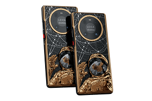Huawei Mate 40 Pro за 1,8 миллиона рублей? Реально, когда за дело берется Caviar