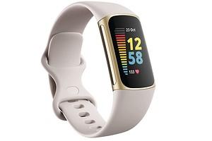 Умеет то, чего не может большинство смарт-часов — характеристики флагманского фитнес-браслета Fitbit Charge 5