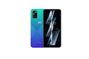 Российский, разноцветный и невероятно дешевый: смартфон BQ-6051G SOUL оценен всего в 5490 рублей
