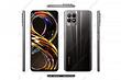 Первый смартфон на Helio G96 рассекречен до официальной премьеры