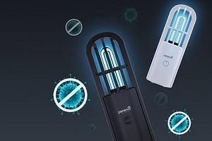 Против вирусов и бактерий: как работают УФ-лампы для дома