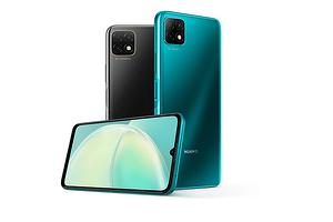 Новый доступный смартфон Huawei Nova Y60 получил 6,6 дюйма, 5 000 мАч и 28 мегапикселей