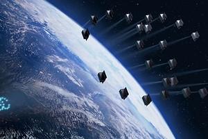 Реклама на аудиторию в 1 миллиард человек? Да! В 2024 году из России планируют запустить гигантскую рекламу в космосе