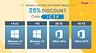 Оригинальный софт с пожизненной активацией: Windows 10 Pro за $14