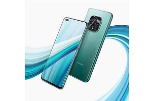 120 Гц, Dimensity 900 и сверхскоростная зарядка: представлен первый смартфон нового доступного китайского бренда