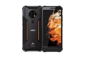 Топ-5 событий за неделю: сверхзащищенные смартфоны от AGM и Ulefone, Smart-ружье от Калашников и бюджетный суперхит от Redmi