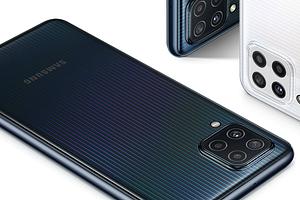 Большой аккумулятор, AMOLED, 90 Гц и доступная цена: стартовали российские продажи Samsung Galaxy M32
