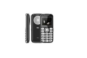 Гигантский динамик и сверхмощный фонарик: представлен дешевый российский мобильный телефон BQ 2005 Disco