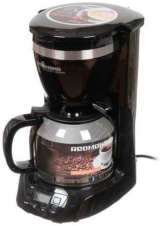 Кофеварка от REDMOND обойдется приме&...