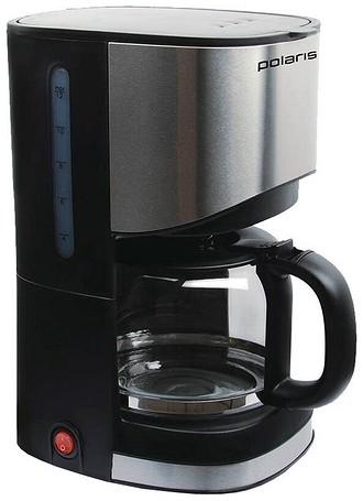 Капельная кофеварка от Polaris вмеща&...
