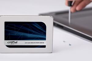 Обзор накопителя SSD Crucial MX500 2TB CT2000MX500SSD1: быстрый и недорогой